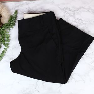 Banana Republic Black Bermuda Shorts 6
